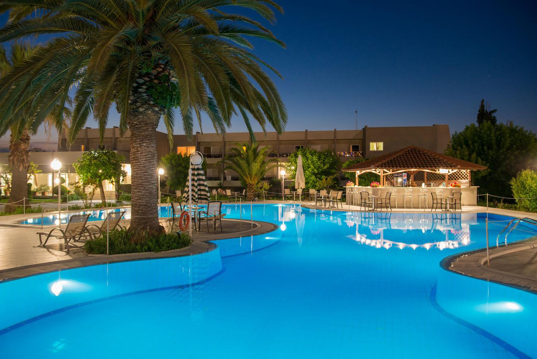 Aethria Hotel  HOTELS IN  Limenas Thassos