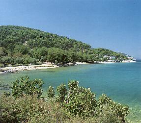 NISTERI BEACH