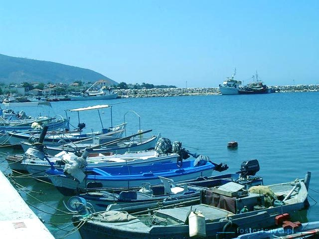 SKALA KALICHARI BEACH